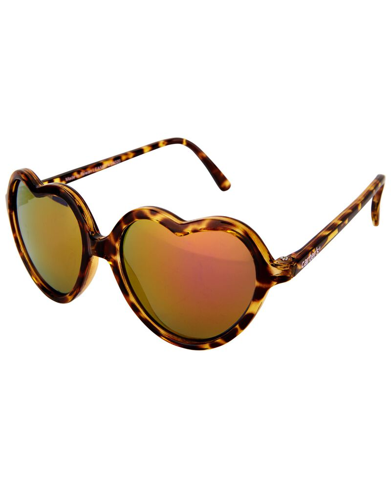 Heart Sunglasses, , hi-res