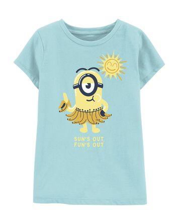 T-shirt Minions
