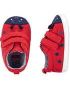 Carter's Ladybug Baby Shoes , , hi-res