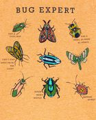 Bugs Jersey Tee, , hi-res