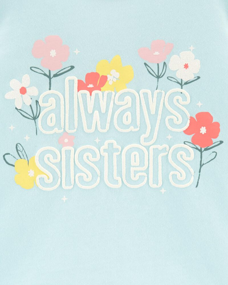 Sisters Jersey Tee, , hi-res