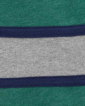 Mock-Neck Pullover