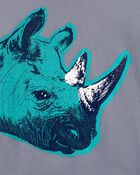 Rhino Jersey Tee, , hi-res