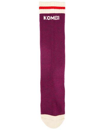 KOMBI The Camp Sock