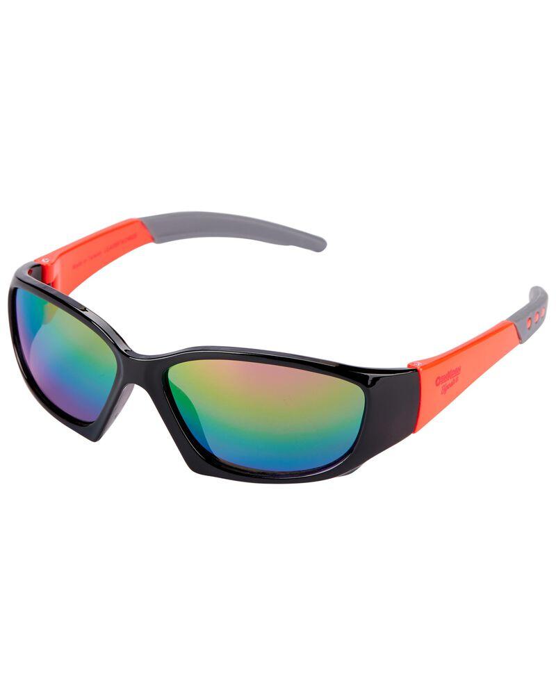 Sporty Sunglasses, , hi-res
