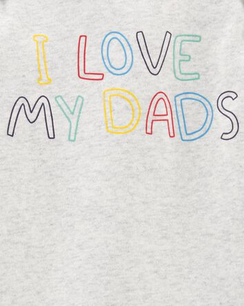 Cache-couche Love My Dads
