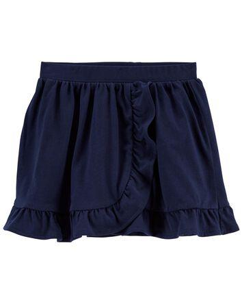 Jupes et jupes-shorts