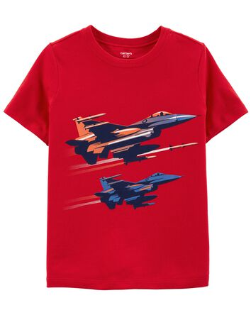 T-shirt en jersey Jets