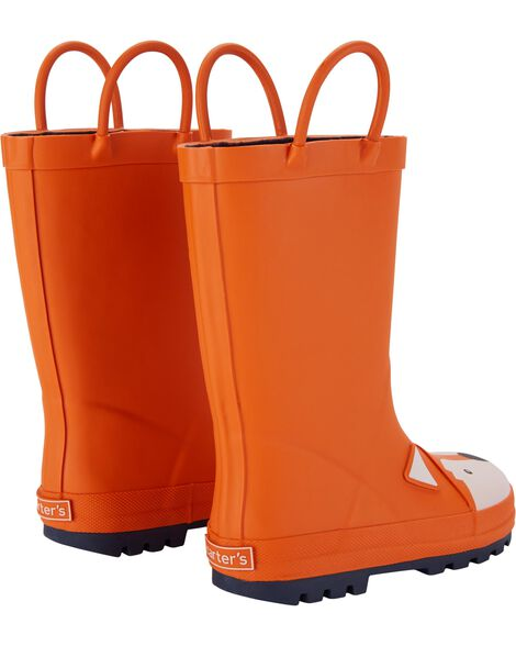 Fox Rain Boots