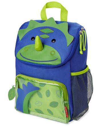 Zoo Big Kid Backpack