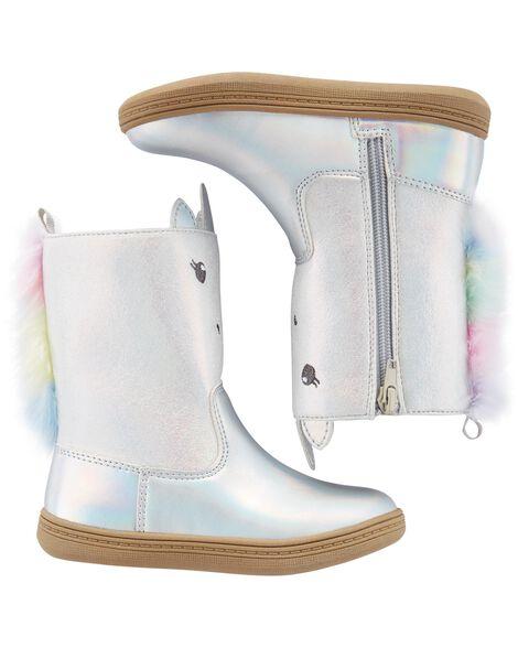 Unicorn Boots