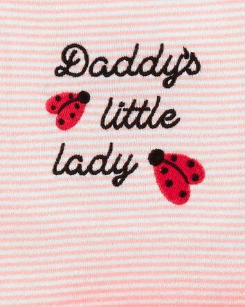 3-Piece Ladybug Little Character Se...