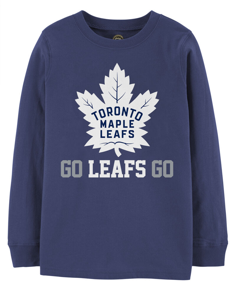 NHL Toronto Maple Leafs Tee, , hi-res