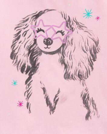 Dog Jersey Tee