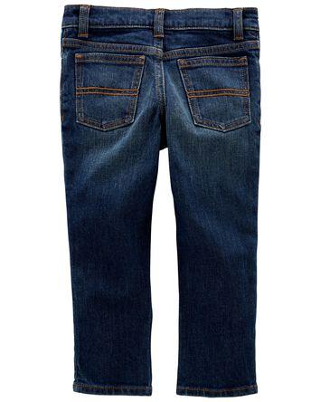 Jeans à 5 poches