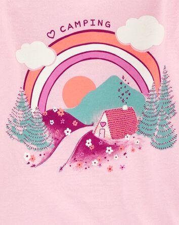 T-shirt à imprimé original OshKosh