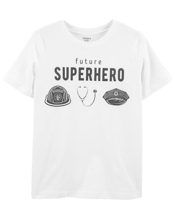 Future Superhero Tee