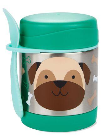 Zoo Insulated Food Jar