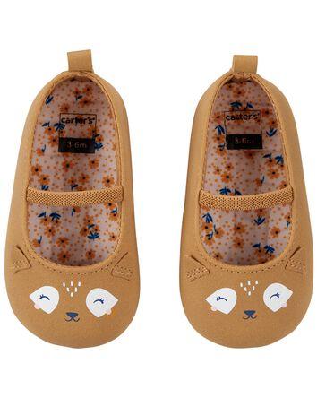 Chaussures de style Charles IX pour...