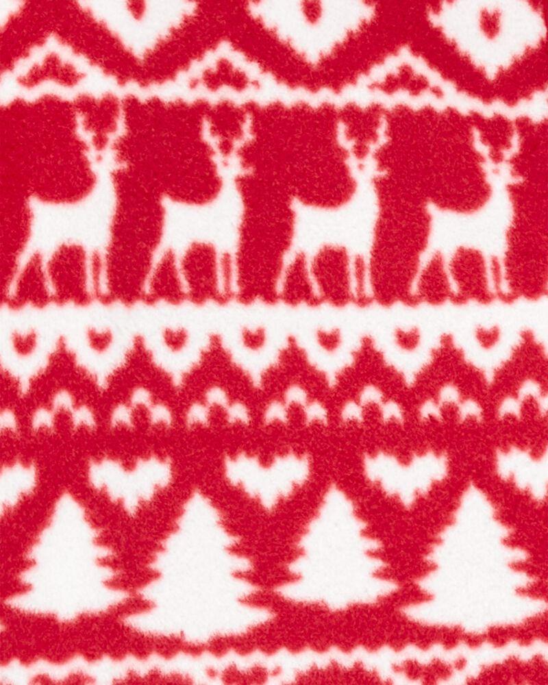 Chandail à renne festif, , hi-res