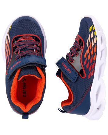 Light Up Athletic Sneakers