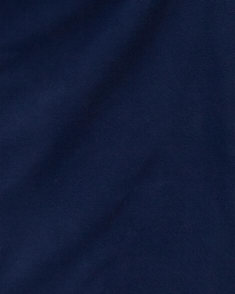 Dinosaur Fleece Sleepover Blanket