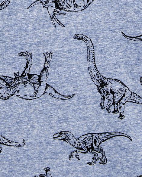 Dinosaur Pocket Tee