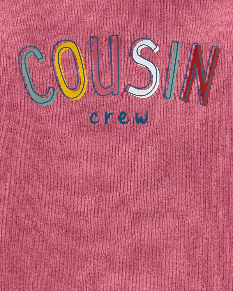 Cache-couche à manches longues Cousin Crew, , hi-res