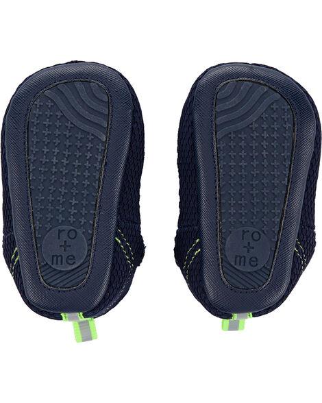 Chaussures sandales souples Aqua