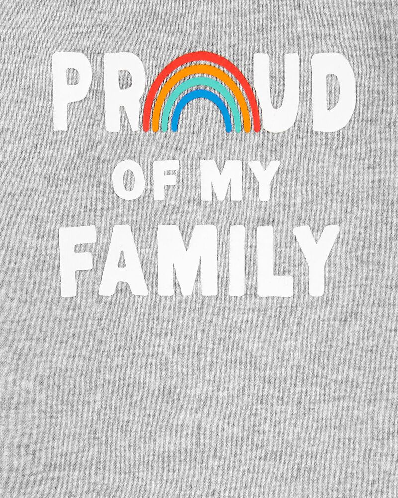 Family Pride Original Bodysuit, , hi-res