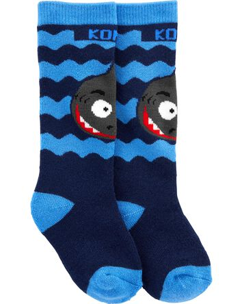 Chaussettes Spooky The Shark