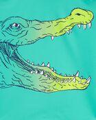 Alligator Rashguard, , hi-res