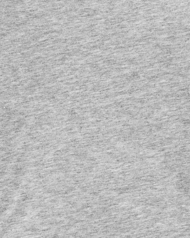 Ensemble 2 pièces t-shirt et salopette, , hi-res