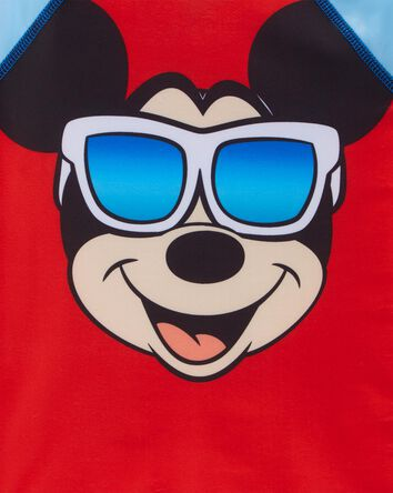 Maillot de bain Mickey Mouse