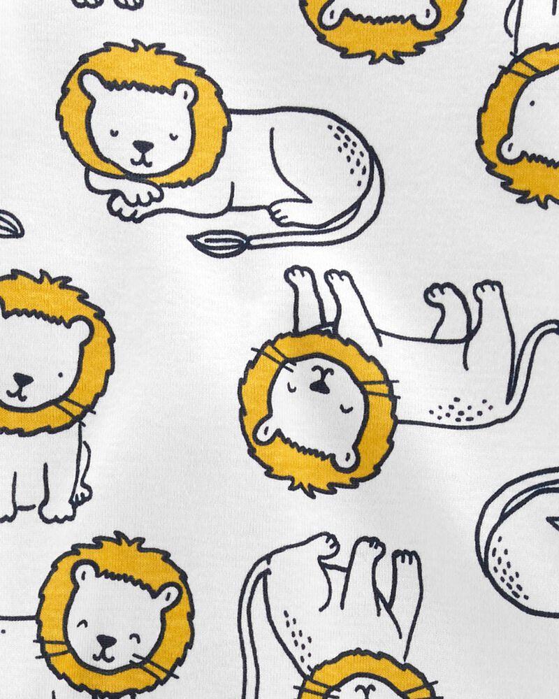 Ensemble 3 pièces Little Character à lion, , hi-res