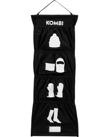 Kombi Winter Accessories Organizer