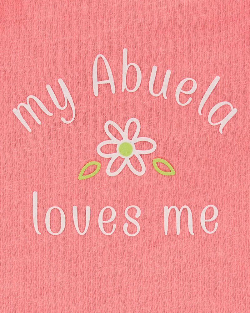 Cache-couche Abuela Loves Me , , hi-res