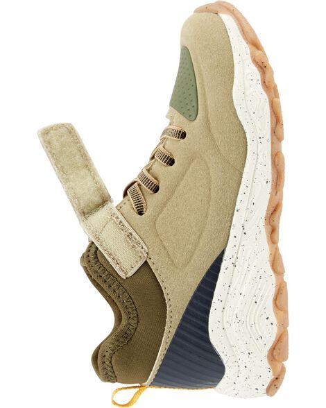 Chaussures à tige haute