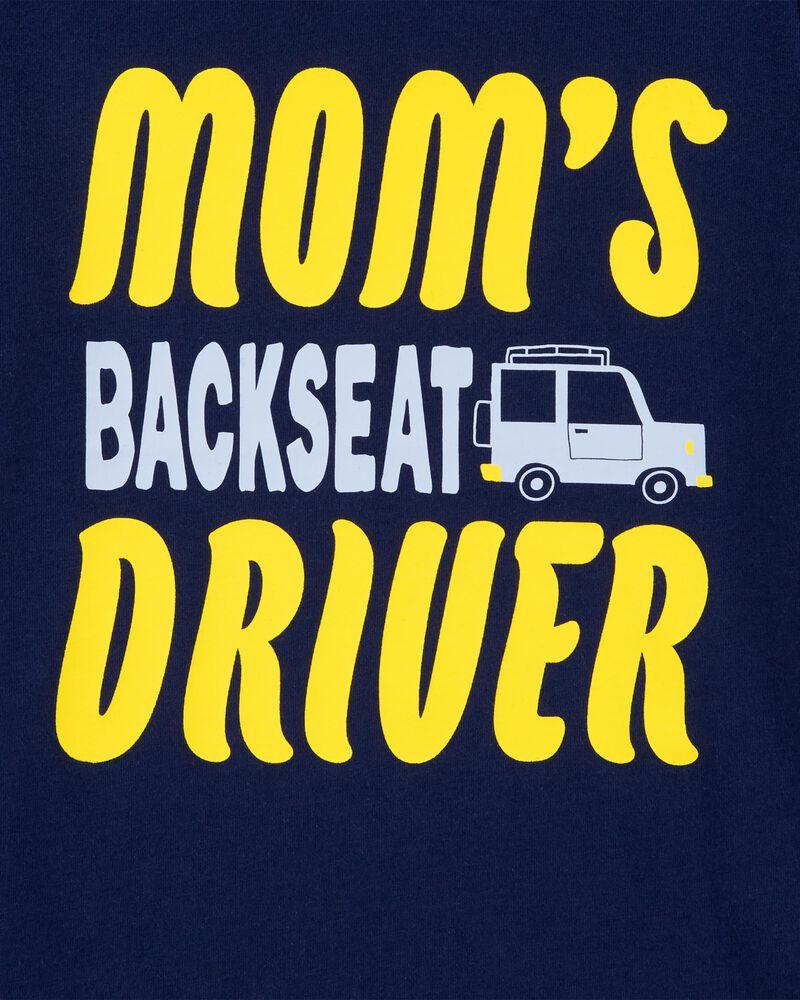 T-shirt en jersey Mom, , hi-res