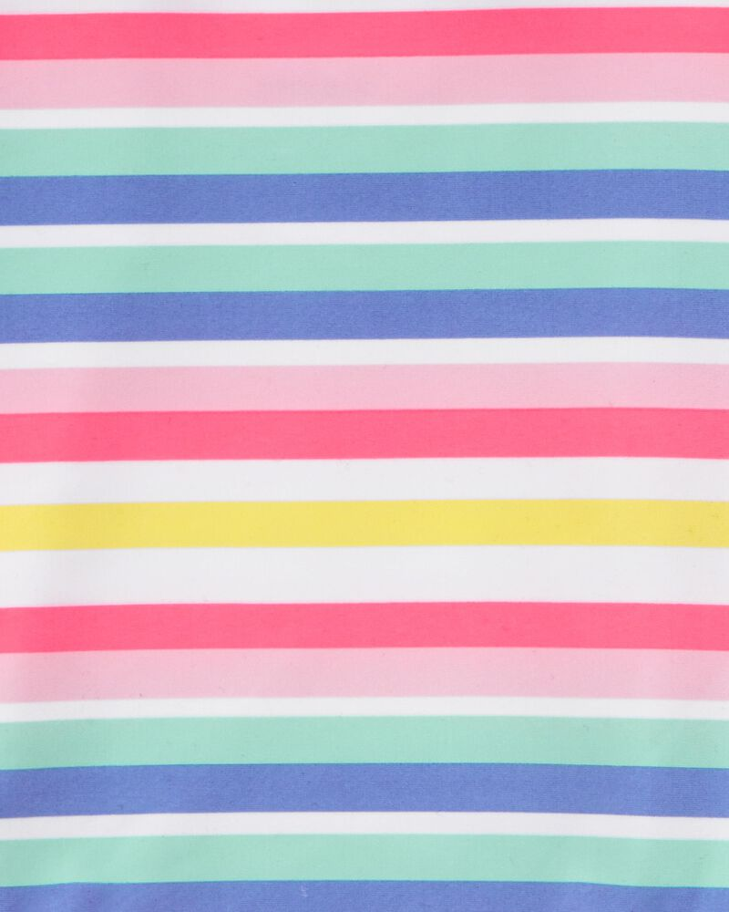Rainbow 1-Piece Rashguard, , hi-res
