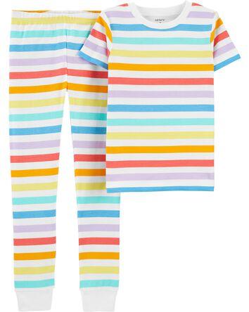 Pyjamas 2 pièces