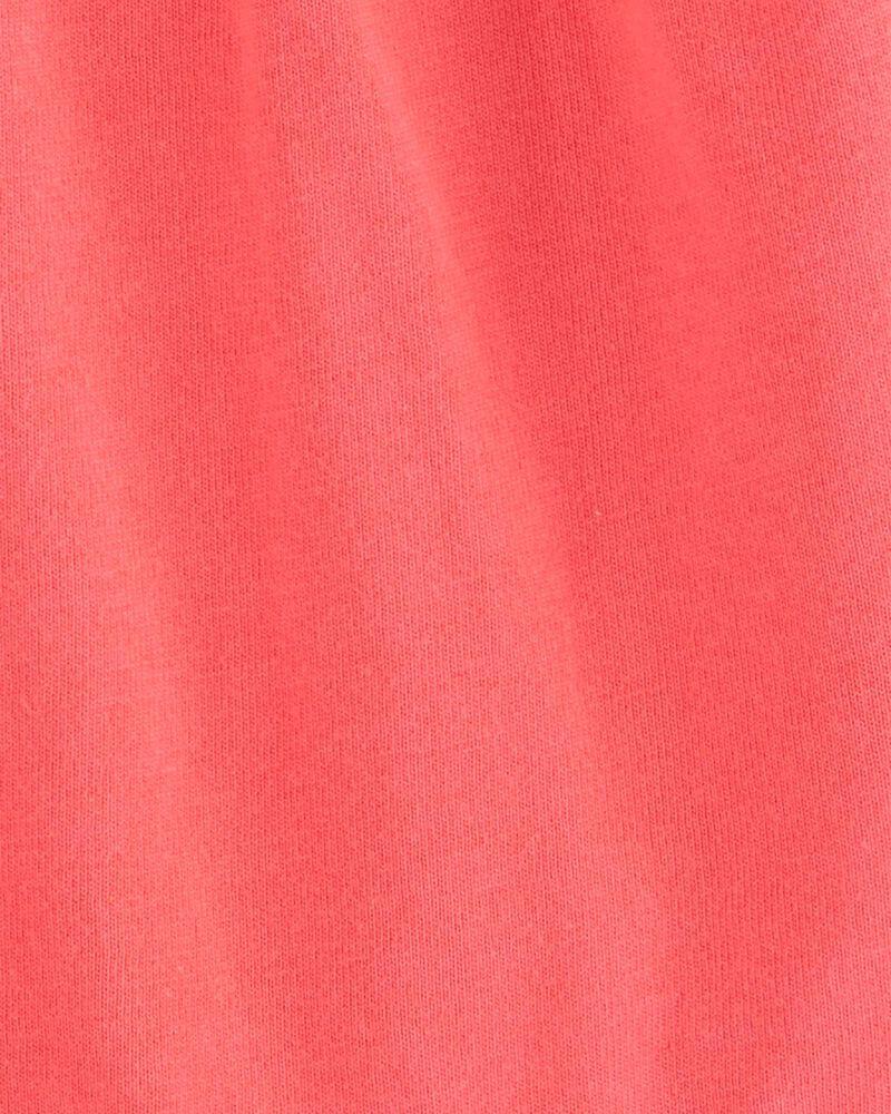 Eyelet Flutter Bodysuit, , hi-res