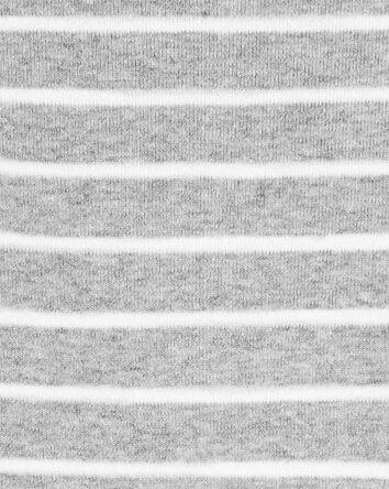 4-Pack Striped Original Bodysuits