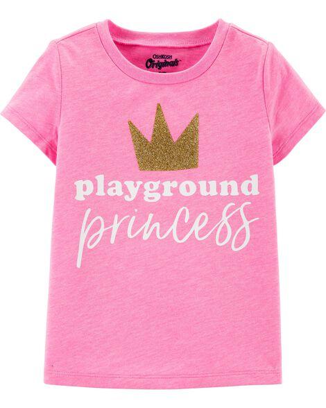 Originals Princess Graphic Tee