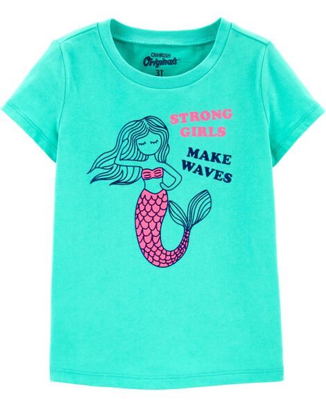 Originals Mermaid Graphic Tee