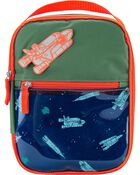 Rocketship Lunch Box, , hi-res