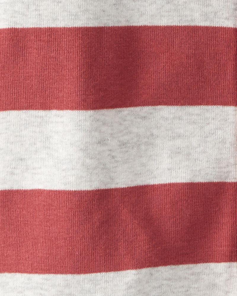 Grenouillère à boutons-pression en coton certifié biologique, , hi-res