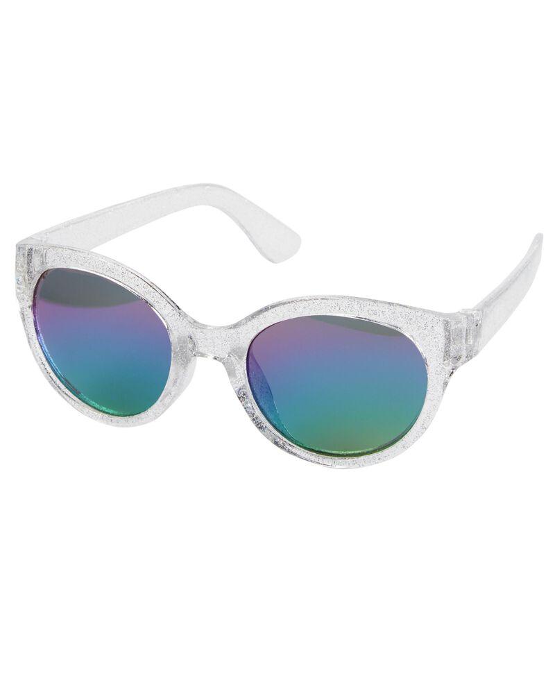 Lunettes de soleil yeux de chat, , hi-res