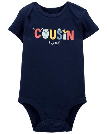 Cousin Original Bodysuit