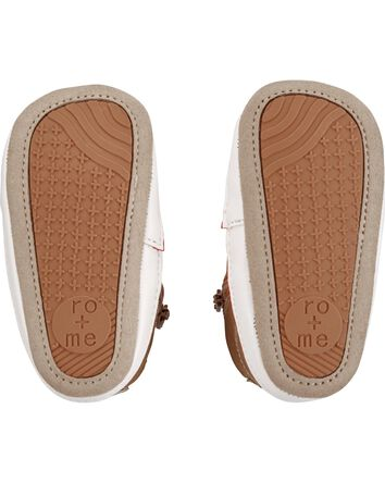 Benjamin Sneaker Soft Sole Shoes